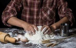 Ingrediënten verzamelen voor een allergenenlijst – VoedingVeilig