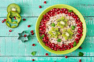 Heerlijk veganistisch ontbijten - VoedingVeilig