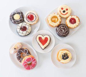 Lactosevrije gebakjes – VoedingVeilig